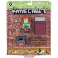 Minecraft Survival Pack Assortment from Blain's Farm and Fleet
