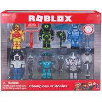 Roblox 6-Figure Multipack Assortment from Blain's Farm and Fleet