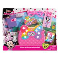 Disney Minnie's Happy Helpers Bag Set from Blain's Farm and Fleet