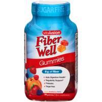 Vitafusion Fiber Well Gummies from Blain's Farm and Fleet