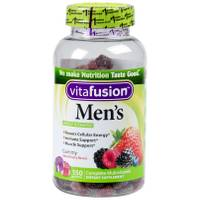 Vitafusion Men's Gummy Vitamins from Blain's Farm and Fleet