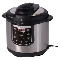 Presto 6-Qt. Electric Pressure Cooker from Blain's Farm and Fleet