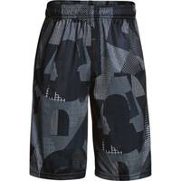 Under Armour Boys Stunt Shorts from Blain's Farm and Fleet