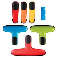 OXO 7-Piece Clip Set from Blain's Farm and Fleet