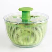 OXO Green Salad Spinner from Blain's Farm and Fleet