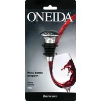 Oneida Knob Wine Bottle Stopper from Blain's Farm and Fleet