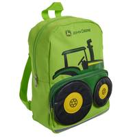 John Deere Toddler Boy's Backpack from Blain's Farm and Fleet