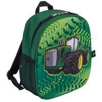 John Deere Toddler Boy's Backpack from Blain's Farm and Fleet