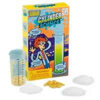 Air Banditz Cylinder Science Experiment from Blain's Farm and Fleet