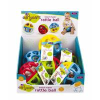 Epoch Everlasting Play Rattle Maze Ball Assortment from Blain's Farm and Fleet