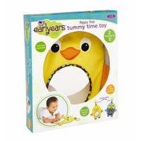Epoch Everlasting Play Flippy Flap Tummy Time Toy from Blain's Farm and Fleet