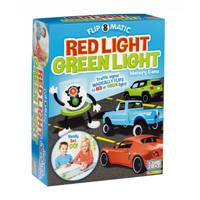 Epoch Everlasting Play Red Light Green Light Game from Blain's Farm and Fleet