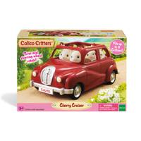 Calico Critters Cherry Cruiser from Blain's Farm and Fleet