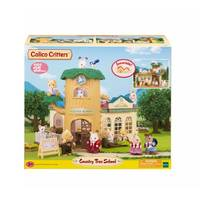 Calico Critters Tree School from Blain's Farm and Fleet