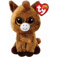 Ty Beanie Boo Harriet from Blain's Farm and Fleet