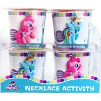 My Little Pony Necklace Activity Assortment from Blain's Farm and Fleet