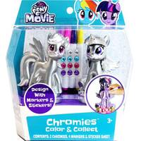 My Little Pony Chromies from Blain's Farm and Fleet