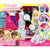 Barbie Be a Fashion Designer from Blain's Farm and Fleet