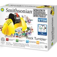 Smithsonian Rock Tumbler from Blain's Farm and Fleet