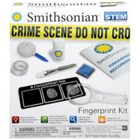 Smithsonian Finger Print Kit from Blain's Farm and Fleet
