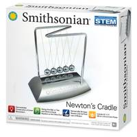 Smithsonian Newtons Cradle from Blain's Farm and Fleet