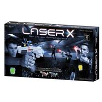 Laser X Double Laser Tag Set from Blain's Farm and Fleet
