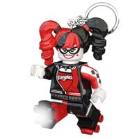 Santoki The LEGO Batman Movie Harley Quinn Key Light from Blain's Farm and Fleet