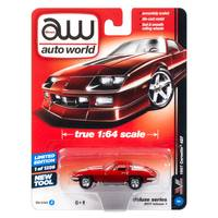Round 2 Auto World Deluxe 1:64 Diecast Car Assortment from Blain's Farm and Fleet