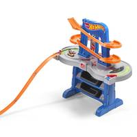 Step 2 Hot Wheels Road Rally Racer from Blain's Farm and Fleet