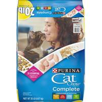 Purina Cat Chow Complete Dry Cat Food from Blain's Farm and Fleet