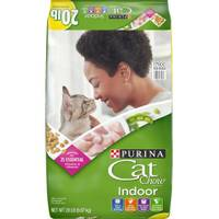Purina Cat Chow Indoor Dry Cat Food from Blain's Farm and Fleet