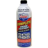 Lucas Oil Products Complete Engine Treatment from Blain's Farm and Fleet