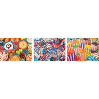 Lafayette Puzzle Factory 300-Piece Yummy Puzzle Assortment from Blain's Farm and Fleet