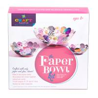 Craft-tastic Paper Bowls Kit from Blain's Farm and Fleet