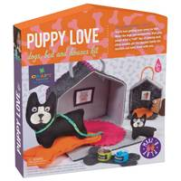Craft-tastic Puppy Love Kit from Blain's Farm and Fleet