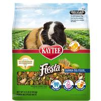 Kaytee Fiesta Max Guinea Pig Food from Blain's Farm and Fleet