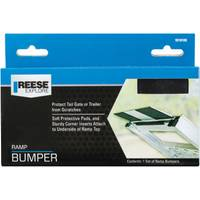 Reese Explore Ramp Top Bumper Kit from Blain's Farm and Fleet