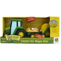 ERTL John Deere Country Fair Wagon Ride from Blain's Farm and Fleet