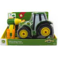 ERTL John Deere Build a Johnny Tractor from Blain's Farm and Fleet