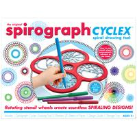 Kahootz Spirograph Cyclex Drawing Kit from Blain's Farm and Fleet