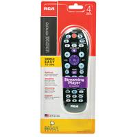 RCA Big Button Remote from Blain's Farm and Fleet