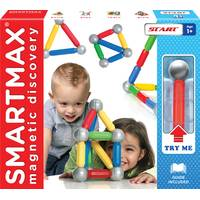 SMARTMAX Magnetic Discovery Start from Blain's Farm and Fleet