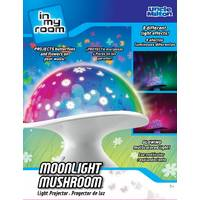 Uncle Milton Moonlight Mushroom In My Room from Blain's Farm and Fleet