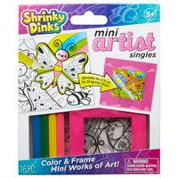 Alex Toys Shrinky Dinks Mini Artist Singles from Blain's Farm and Fleet