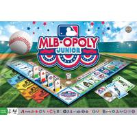 Leap Frog MLB-Opoly Junior Game from Blain's Farm and Fleet