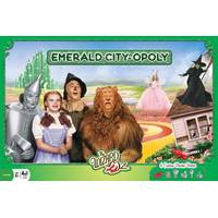 Leap Frog Wizard of Oz Opoly Game from Blain's Farm and Fleet