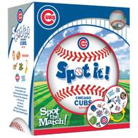 Leap Frog Chicago Cubs Spot It! Game from Blain's Farm and Fleet