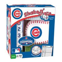 Leap Frog Chicago Cubs Shake 'n Score Game from Blain's Farm and Fleet