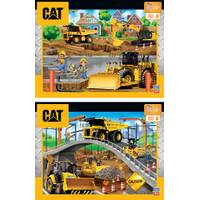 Leap Frog 60-Piece CAT Puzzle Assortment from Blain's Farm and Fleet