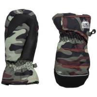 Nolan Originals Toddler Boy's Camo Ski Mittens from Blain's Farm and Fleet